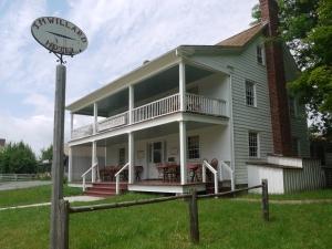 Willard's Hotel